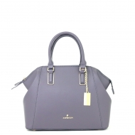 Alain Delon Classic Plain Shoulder Bag